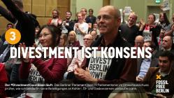 Mit einem Countdown zeigen wir: Gute Gründe sprechen für Divestment